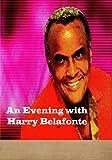 An Evening with Harry Belafonte DVD