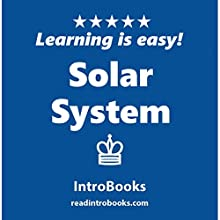 Solar System Audiobook by  IntroBooks Narrated by Andrea Giordani