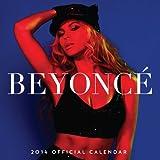 Beyoncé 2014 Square 12x12