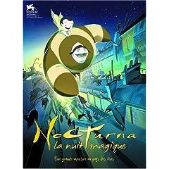 Nocturna, la nuit magique - Victor Maldonado & Adrian Garcia