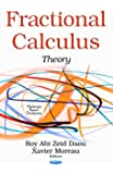Fractional Calculus: Theory (Mathematics Research Developments)