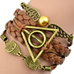 Finejo Harry Potter Braided rope, pla...