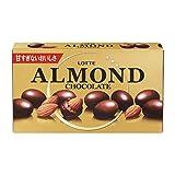 ロッテ アーモンドチョコレート 86g×10個