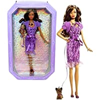 Mattel Year 2007 Barbie Pink Label Birthstone Beauties Collection Series 12 Inch Doll - Miss Amethys