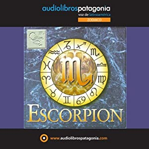 Escorpion: Zodiaco | [Jaime Hales]