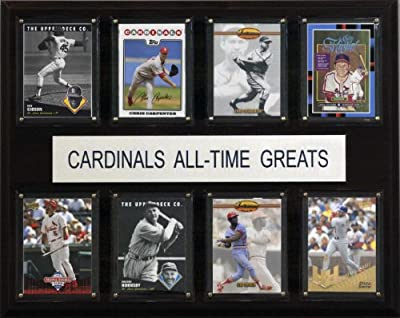 MLB St. Louis Cardinals All-Time Greats