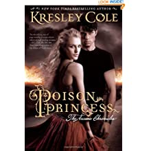 Poison Princess (Arcana Chronicles, Book 1) - Kresley Cole