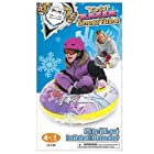 Uncle Bob's 32 Yeti Flyer Girl's Snow Tube