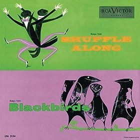 Blackbirds Of 1928 / Shuffle Along [+Digital Booklet]