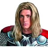 Disguise Men's Marvel Averngers Assemble Thor Costume Wig
