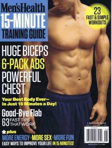 Men\'s Health Special [US] No. 6 2014 (単号)
