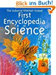First Encyclopedia of Science (Usborn...