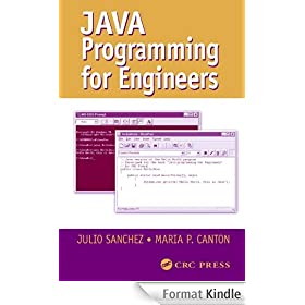 Java Programming for Engineers