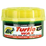 Turtle Wax T-223 Super Hard Shell Paste Wax - 9.5 oz. (Tamaño: 9.5 Ounce)