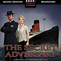 The Secret Adversary: Tommy & Tuppence, Book 1 Audiobook by Agatha Christie Narrated by David McCallion