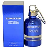 Kenneth Cole Reaction Connected By Kenneth Cole Edt Spray 73.93 ml