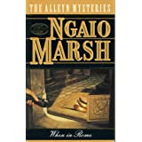 When in Rome (A Roderick Alleyn mystery)by Ngaio Marsh