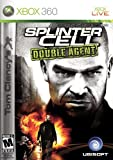 Tom Clancys Splinter Cell Double Agent