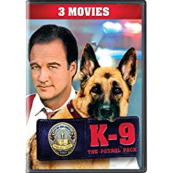 K-9: The Patrol Pack