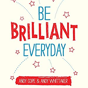 Be Brilliant Every Day Audiobook