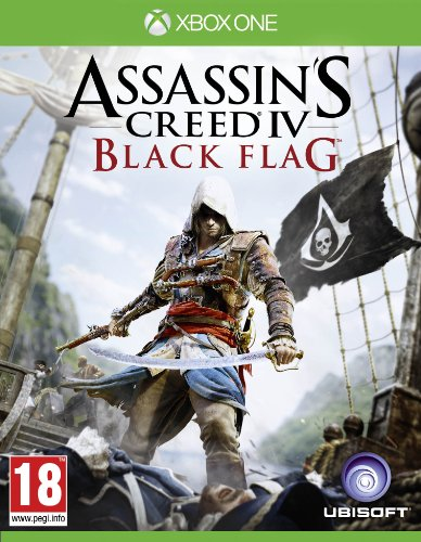 Assassin's Creed 4: Black Flag (Xbox One)