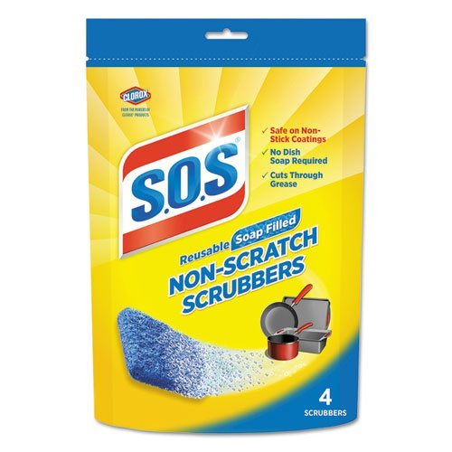 sos-non-scratch-soap-scrubbers-blue-4-pack-by-sos