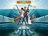 Archer: Un Chien Tangerine