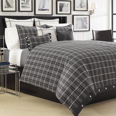 Charcoal Gray Bedding