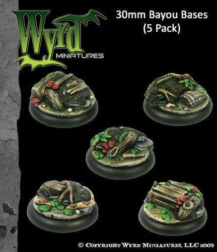 Wyrd Miniatures Malifaux Resurrectionists Kirai Box Set Model Kit Lion Rampant Imports Ltd WYR20206