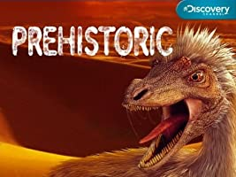 Prehistoric: Season 1 [HD]