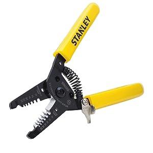 Stanley STHT74938 Wire Stripper, 6 (Tamaño: 6)