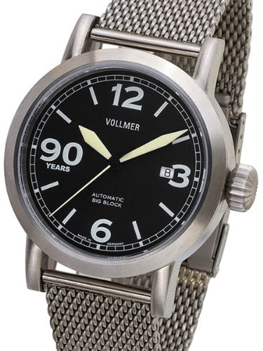 Vollmer V10