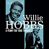 echange, troc Willie Hobbs - Penny for Your Thoughts