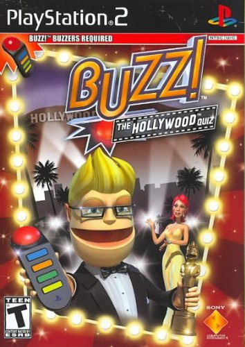 Buzz!: The Hollywood Quiz
