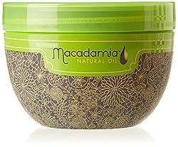 Deep Repair Masque ( For Dry Damaged Hair ) - Macadamia Natural Oil - Hair Care - 250ml/8.5oz