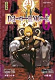 Takeshi Obata Death Note, Tome 8 :