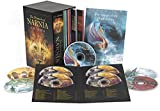 Chronicles of Narnia Book and Audio Box Set