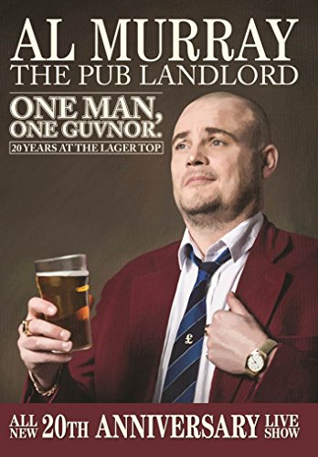 Al Murray: One Man, One Guvnor [DVD]