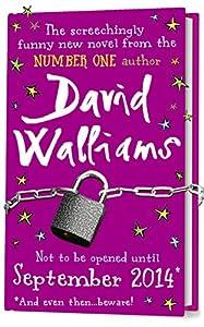 David walliams awful auntie pdf