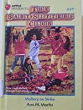 Mallory on Strike (Baby-Sitters Club) (0606005862) by Martin, Ann M.