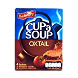 Batchelors Cup a Soup Oxtail 78g