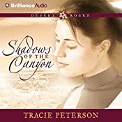 Shadows of the Canyon | Tracie Peterson