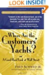 Where Are the Customers' Yachts: or A...