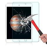 Niccou™ Apple iPad Pro アイパッド プロ 専用 ナノ 強化ガラス 液晶保護フィルム スクリーン プロテクター 高鮮明・防爆裂・スクラッチ防止・気泡ゼロ・指紋防止機能 硬度9H