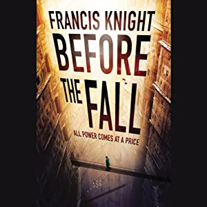 Before the Fall | [Francis Knight]