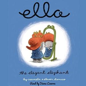 Ella the Elegant Elephant Audiobook