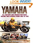 Yamaha Racing Motorcycles: All Factor...