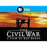 The Civil War: A Film By Ken Burns ~ Sam Waterston