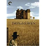 Criterion Collection: Days of Heaven [Import USA Zone 1]par Richard Gere