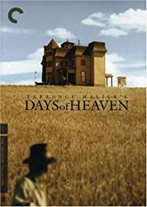Criterion Collection: Days of Heaven [DVD] [1978] [Region 1] [US Import] [NTSC]